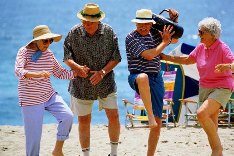 Рәсәйнең бай пенсионерлары