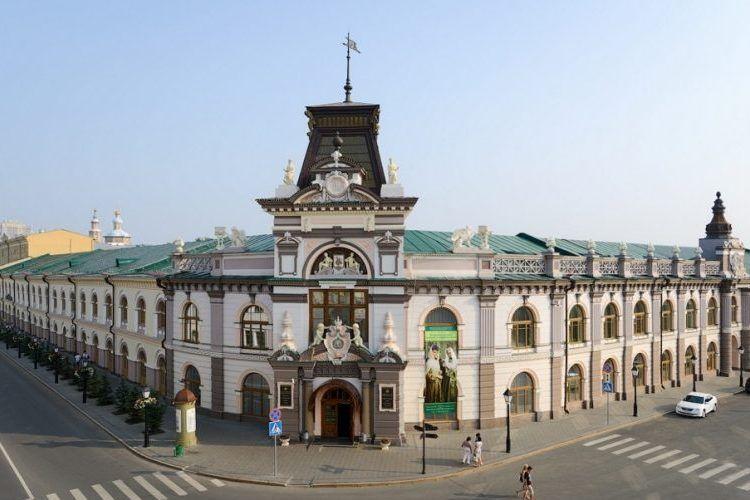 [Сынап кара] Татарстан музейларын таныйсыңмы?