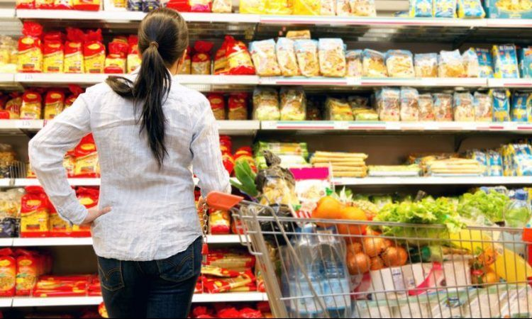 Супермаркетларда бу товарларга борылып та карамыйм