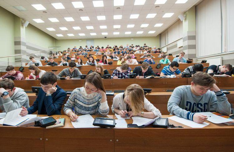 Сессиядә студентны нәрсә йоклата?