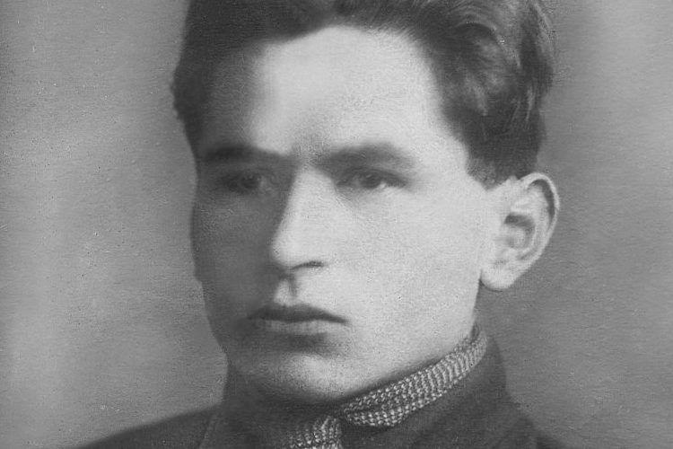 Кызылармияче Зәйнак Садретдинов