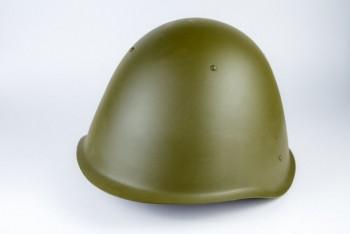 Сугышта кавалеристлар каска кигәнме?